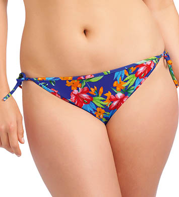 Freya Acapulco Reversible Tie-Side Brief Swim Bottom