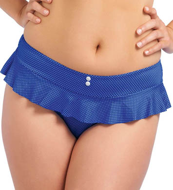 Freya Cherish Latino Brief Swim Bottom