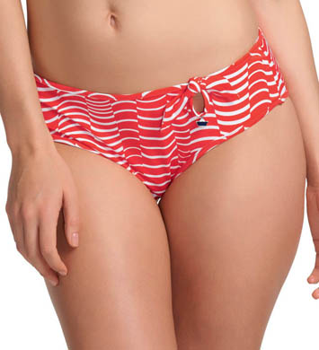 Freya St. Louis 50s Low Leg Brief Swim Bottom
