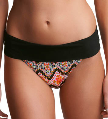 Freya Swimwear Belasco Fold Swim Brief