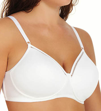 Fruit Of The Loom Wire Free T-Shirt Bra