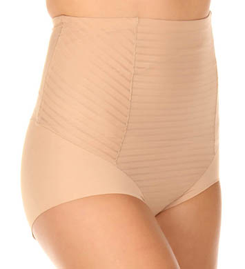 Gemma Air Tech Control High Brief Panty