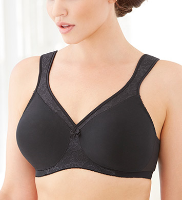 Glamorise Magic Lift Seamless Support T-Shirt Bra