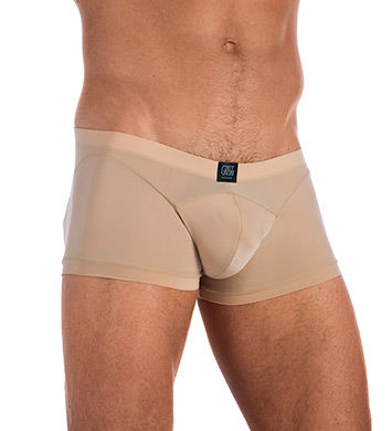Gregg Homme Virgin Boxer Brief 2 Inch Inseam