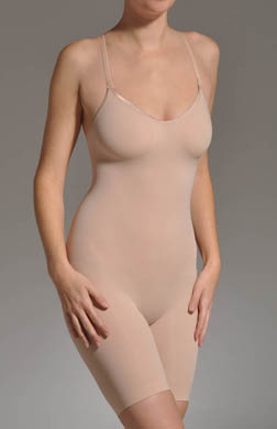 Grenier Antimicrobial Long Leg Unitard Shaper
