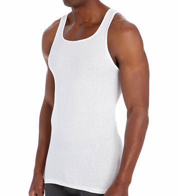 Hanes Athletic Tank Tops - 3 Pack