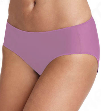Hanes Body Creations Microfiber Hipster 3-Pack Panties