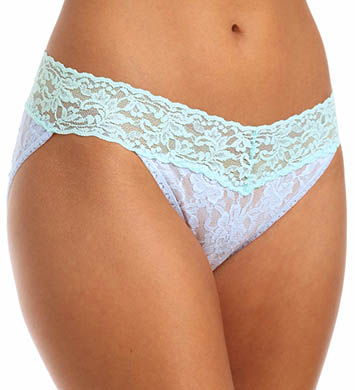 Hanky Panky Signature Lace Colorplay V-kini Panty