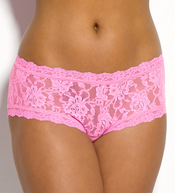 Hanky Panky Signature Lace Boyshort Panties