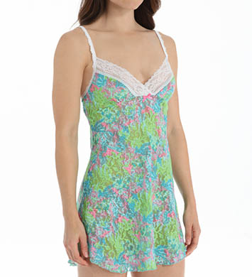 Hanky Panky Lilly Pulitzer Checking In Chemise