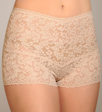 Hanky Panky Signature Lace Retro Hot Pant Panty