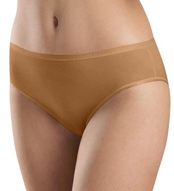 Hanro Smooth Touch Hi Cut Brief Panty