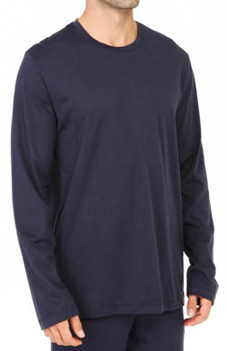 Hanro Night & Day Long Sleeve Shirt