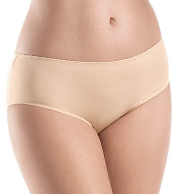 Hanro Satin Deluxe Hipster Panty