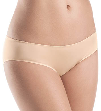Hanro Satin Deluxe Low Rise Brief Panty