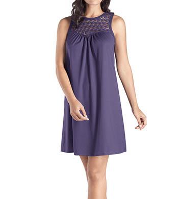 Hanro Carla Knit Tank Gown