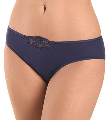 Hanro Eliza Lace Detail Hipster Panty