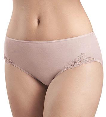 Hanro Filipa Lace Trim Full Brief Panty