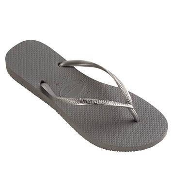 Havaianas Slim Strap Flip Flops