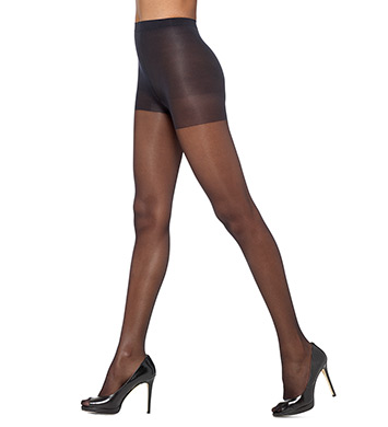 Hue So Silky Sheer Pantyhose