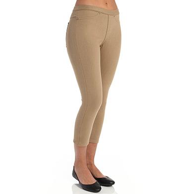 Hue The Original Jeans Capri Legging