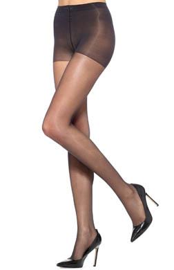 Hue Sleek Control Age Defiance Control Top Pantyhose