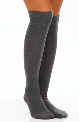 Hue Tall & Skinny Knee Sock