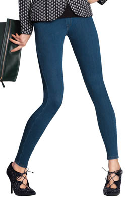 Hue The Original Jeans Shaper Legging