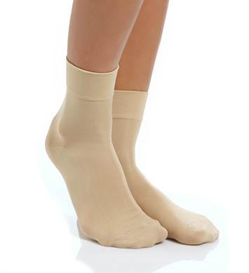 Hue Fine Pixie Sock