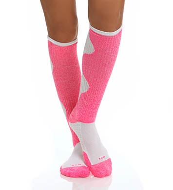 Hue Air Cushion Knee Sock - 2 Pack