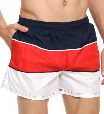 Hugo Boss Butterflyfish Swim Trunk