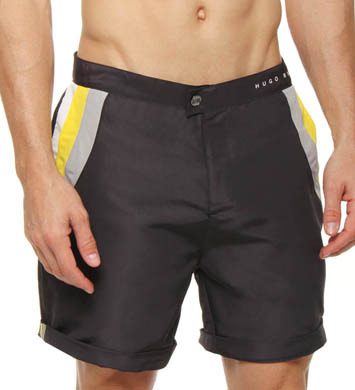 Hugo Boss Rainbowfish Swim Trunk