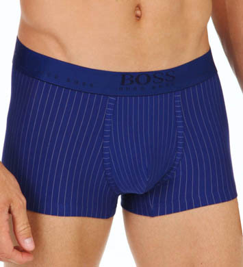 Hugo Boss Innovation 9 Boxer Briefs 2 Inch Inseam