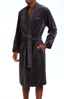 Hugo Boss Innovation 4 Kimono Velour Robe