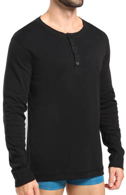 Hugo Boss Innovation 7 Long Sleeve Shirt