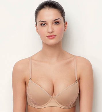 Huit Grand Jeu Padded Progressive Cups Bra