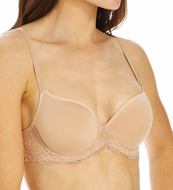 Huit Grand Jeu Contour Spacer Bra