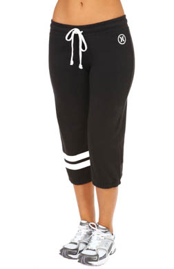 Hurley Beach Active Seabury Crop Pant