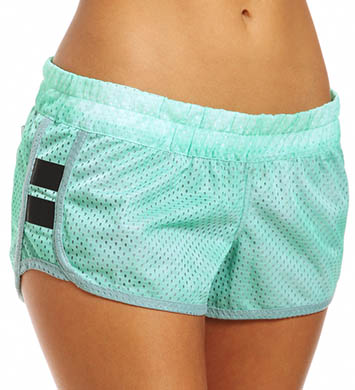 Hurley Beach Active Dri-Fit Beachrider Mesh Short