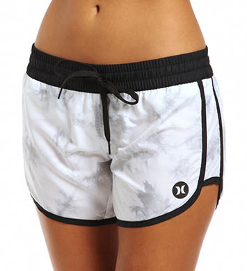Hurley Beach Active Dri-Fit 5'' Beachrider Runner Short
