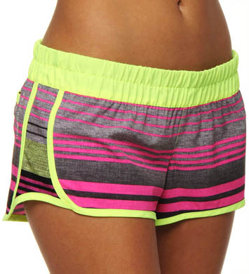 Hurley Phantom Printed Beachrider Boardshort
