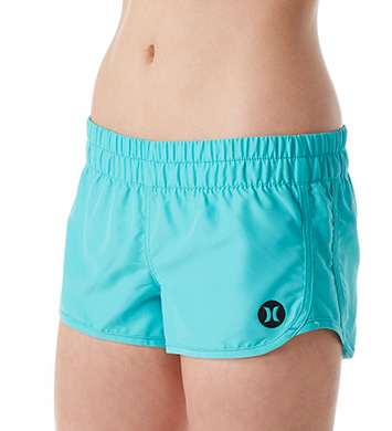 Hurley Supersuede Solid Boardshorts