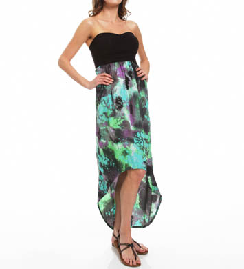 Hurley Salina Maxi Dress