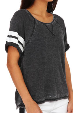 Hurley Beach Active Back Bay Short Sleeve Tee