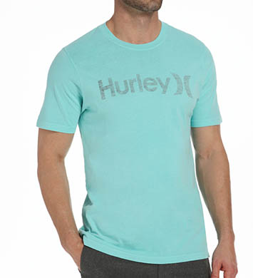 Hurley One and Only Lava Wash Tee