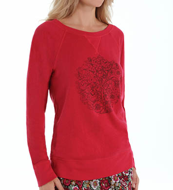 Jane & Bleecker Double Knit Pullover