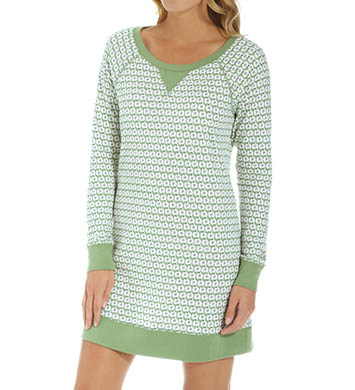Jane & Bleecker Double Knit Sleepshirt
