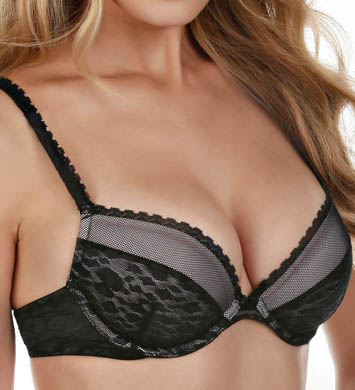 Jezebel Zoe Push Up Bra