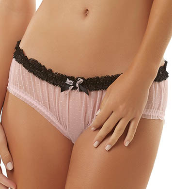 Jezebel Rosie Bloomer Panty
