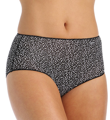 Jockey No Panty Line Hip Brief Panty